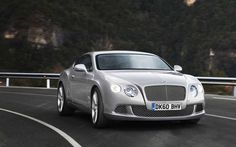 The Bentley Continental GT was first unveiled at the 2003 Geneva Motor Show with the GT Speed model going into production in 2007. The second generation GT Speed was introduced in 2012 and is available as a 2-door coupe and a 2-door convertible. The second generation Bentley Continental GT Speed is powered by a twin turbo charged 6 Litre W12 engine that produces 460kW (616hp) of power. The engine delivers the... FULL ARTICLE…
