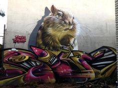 By Smug and Bonzai in Los Angeles, USA.