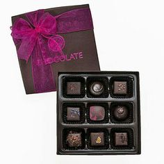 The Chef's Collection – Zoe's Chocolate Co.