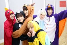 Astro, why r so cute? Yet you're all older then me ( Sanhas only older by a year!!)