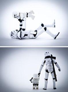 Awwww, nerd love.  =p