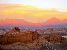 Valle de La Luna, La Paz, Bolivia