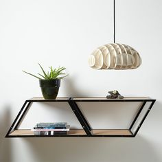 Inspired Storage Shelves from Denmark