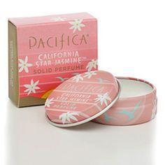 Pacifica California Star Jasmine Solid Perfume - http://essential-organic.com/pacifica-california-star-jasmine-solid-perfume/