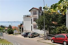Book affordable villas and holiday apartments in Crikvenica, Croatia with us. Rent a holiday apartment for less than a hotel room. Book & pay easily online! http://www.crikvenica-apartments.co.uk