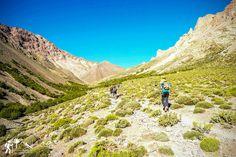 Hoy brindamos por un 2018 lleno de aventuras #trekking #marruecos