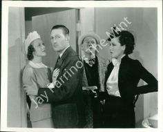 1046664 Photo WINIFRED SHAW The Case of the Velvet Claws 1936