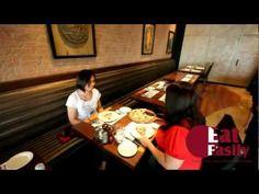 Video taken inside our #Italian #restaurant in #JLT #Dubai. Take a virtual tour with us.