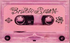 Musicassette Britney Spears