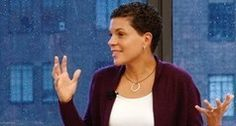 Michelle Alexander on racial justice, mass incarceration and Black Lives Matter