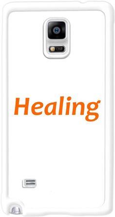 Duygu Özaslan - Healing Kendin Tasarla - Samsung Note 4 Kılıfı