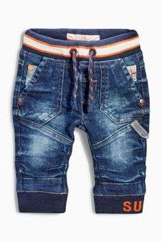 Buy Mid Blue Workwear Jeans (3mths-6yrs) online today at Next: Hungary