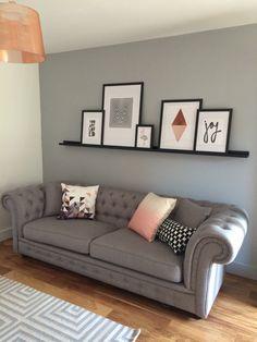 Incroyable New Room #InteriorDesign #Made #Kartell #RocketStGeorge #YeahNoYeah Room  Colour Ideas,