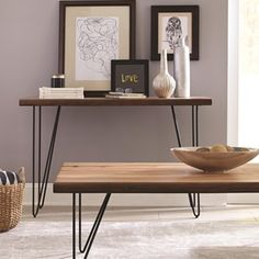 70566+Live+Edge+Sofa+Table+with+Hairpin+Legs