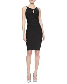 Totally want this dress! On sale at Neiman Marcus in my size, only one in stock.