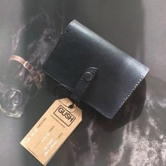 Haluj kredit card wallet
