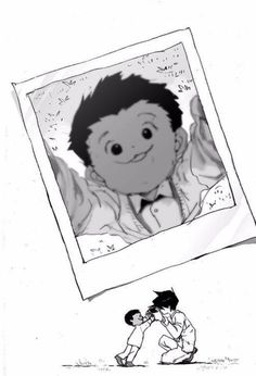 :*♡ from the story Yakusoku no Neverland: Imágenes ✔️ by Hamsun-Yohm with 490 reads. Manga Anime, Fanarts Anime, Manga Art, Anime Art, Norman, Anime Lindo, Dark And Twisted, Animes Wallpapers, Anime Shows
