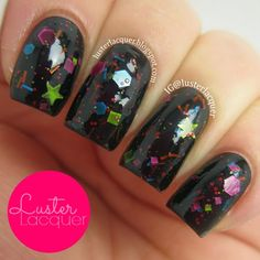 """Cameo Colours Lacquer """"Neon Lit Nights"""""""