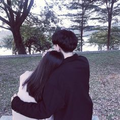 Cute Emo Couples, Cute Couples Goals, Couple Goals, Boy And Girl Best Friends, Cute Friends, Ulzzang Couple, Ulzzang Korean Girl, Cute Relationships, Relationship Goals