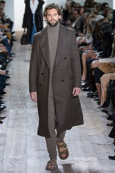 Michael Kors Collection Fall 2014 Ready-to-Wear Fashion Show