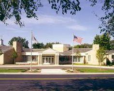 Herbert Hoover Presidential Museum