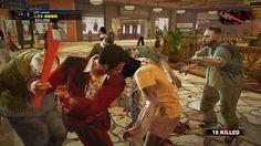 Capcom let the Dead Rising Triple Pack burst onto Xbox One and PS4 What a time to be undead as Dead Rising makes its way to the latest consoles with a triple pack bringing together some cracking titles.  http://www.thexboxhub.com/capcom-let-dead-rising-triple-pack-burst-onto-xbox-one-ps4/