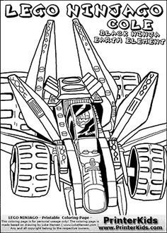 free coloring pages of ninjago fire dragon   coloriage