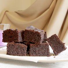 Gluten Free- Paleo-5-ingredient brownie