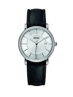 Doxa New Royal / 221.10.021.01 Fine Watches, Product Launch, Accessories, Nice Watches, Jewelry Accessories