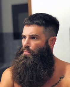This site is adult in nature, only. Minors please leave. This site is dedicated to beards and. Barba Grande, Beards And Mustaches, Beard Game, Epic Beard, Long Beard Styles, Hair And Beard Styles, Great Beards, Awesome Beards, Bart Design
