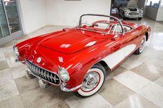 1956 Chevrolet Corvette Convertible. http://www.hemmings.com/classifieds/dealer/chevrolet/corvette/1580561.html