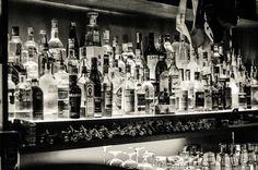 #drink #bottles #bar #harleydavidson #biker