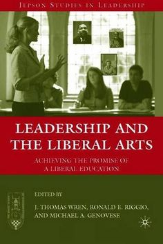 Liberal Arts an essay review