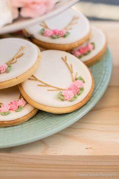Boho Sugar Cookies f
