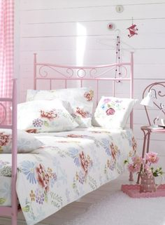 cute for a little girls Bedroom