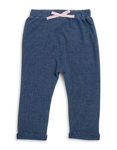 Splendid Striped Pants  Blue 18-24 Months