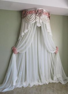 Fantastic Shabby Chic Canopy Collection - Fantastic Shabby Chic Canopy Collection shabby chic canopy shabby chic canopy bed, shabby chic canopy, shabby chic canopy bedroom, simply shabby c. Shabby Chic Canopy Bed, Canopy Bedroom, Shabby Chic Decor, Chic Bedding, Bed Crown Canopy, Canopy Frame, Baby Room Decor, Bedroom Decor, Bedroom Wall