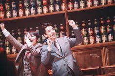 [171124-25-26] #EXO #XIUMIN #SEHUN @ The EℓyXiOn In Seoul