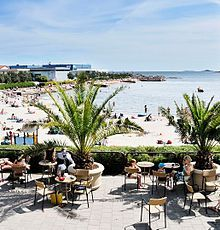Kristiansand, Norway - Wikipedia, ….Stay cheap and comfortable on your stopover in Oslo: www.airbnb.com/rooms/1036219?guests=2&s=ja99 and https://www.airbnb.com/rooms/6808361