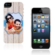 Within a week after the release of the iPhone 5, YourSurprise.com had already come up with a new personalised iPhone 5 case to help customise, protect and complement your new gadget. This novelty phone case can be printed full cover on all sides with your own photo, logo or text.