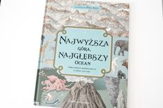 Najwyzsza gora, najglebszy by . Baby Books, Reading, Kids, Children, Boys, Word Reading, The Reader, Children's Comics, Children's Books