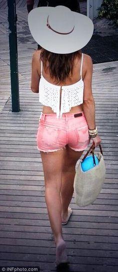 #moda #verano
