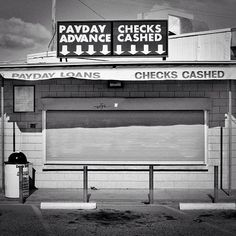 """Payday lender. Fresno, CA. 36°44'45""""N 119°46'19""""W #geographyofpoverty [[MORE]] Fresno is a city in Fresno County, California, United States. The population was 494,665 at the 2010 census. Residents have a per capita income of $19,752 and 24.8% live below the poverty level. In 2006, Fresno was found to have the highest rates of concentrated poverty in the nation. Fresno County is the richest agricultural county in the United States, producing over $6 billion in crops annually. (at Fresno, ..."""