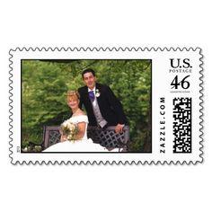 wedding 1 postage
