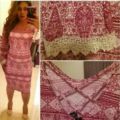 Beautiful Dress Firm On Price