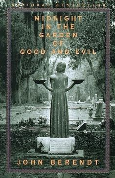 Midnight in the Garden of Good and Evil-Shots rang out in Savannah's grandest mansion in the misty,early morning hours of May 2, 1981.   Was it murder or self-defense?   For nearly a decade, the shooting and its aftermath reverberated throughout this hauntingly beautiful city of moss-hung oaks and shaded squares.