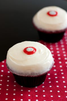 Sprinkles Red Velvet Cupcakes with Cream Cheese Frosting Copycat Recipe - Cooking Classy