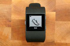 Fitbit Surge-Review: Erstklassiger Tracker mit dürftigem Design