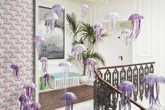 tiberio palace capri méduses