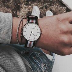 - MAURïNO 'Ivy' - @frafrafraanzi #mymaurino  Hol dir jetzt deine MAURïNO Uhr auf www.onemaurino.de